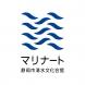 静岡市清水文化会館「マリナート」シンボルマーク 2011年