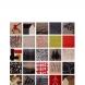 Scene - Dut 0706 / 2007 / リトグラフ、エッチング / 200 × 200 cm
