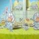 「ドラえもんのび太のワンニャン時空伝」c 藤子プロ・小学館・テレビ朝日 2004