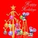 Happy Holidays/ Kyoko Eguchi