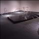 『村松俊夫個展 -A Locus of Infinity ∞ -』 2007年8月~9月 新宿・ギャラリー絵夢
