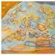 「chocolate mountain」130.3x162cm 油彩、キャンバス 2012年