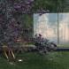 Garden of Transience 「うつろいの庭」  2007年英国チェルシーフラワーショー受賞作品