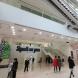 第7回ソウル国際メディア・アート・ビエンナーレ「メディアシティ・ソウル 2012」韓国・ソウル市美術館他 美術館エントランスロビー