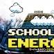 ウーバーモルゲン「クラフト|エネルギーの学校」展(2012)アーツ千代田3331 フライヤー
