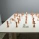 粘土の為のコンポジション|2014|Yumiko Chiba Associates、2015
