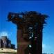 風懐 フジサンケイ ビエンナーレ現代国際彫刻展 特別賞    1993
