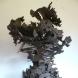 風懐 日本芸術センター第3回彫刻コンクール 金賞 2011