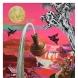 『想像の泉』  キャンバスにアクリル 192×130.3㎝
