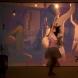 舞台『ほったまるびより』自家製4DX公演