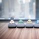 COTOREES 対話型エージェントロボット https://dentsu-ho.com/articles/4629