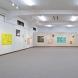 「上諏訪中学校+常田泰由 かたちをみつけて」諏訪市美術館 2015