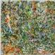 無題(Watch the Sun)   97×147cm   oil oncanvas,wooden panel   2015-2016