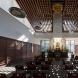 仏教寺院「道往寺」本堂(2013年)