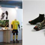「サッカーにおけるフットェアデザインの研究」岸本 悠希