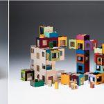 「身体と建築玩具(子どもの「身体性」を育む玩具の提案)」岡本 良樹