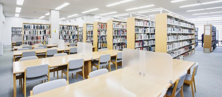 附属図書館 – 東京造形大学